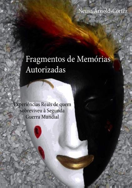 Fragmentos de Memórias Autorizadas - Coverbild
