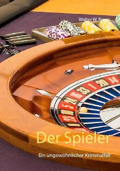 Der Spieler - Coverbild