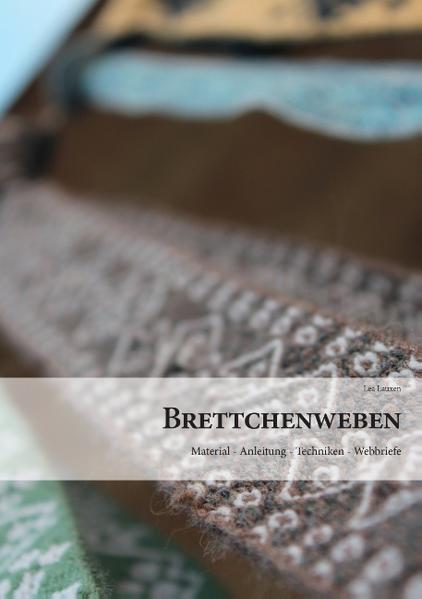 Brettchenweben - Coverbild