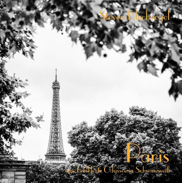 Paris - Coverbild