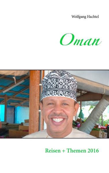 Oman - Coverbild
