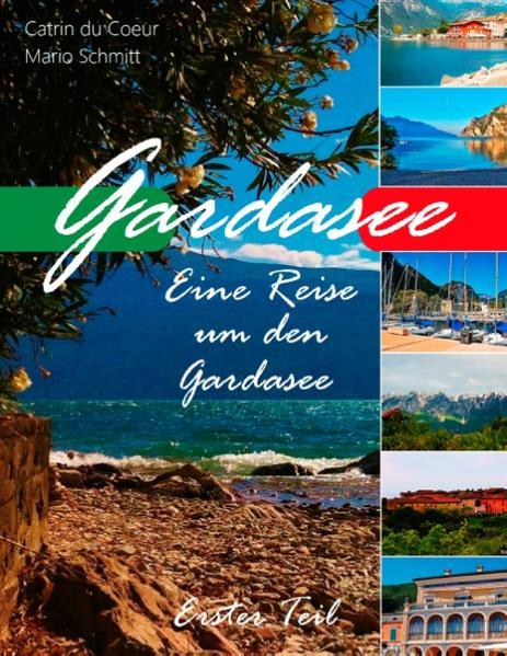 Gardasee - Coverbild
