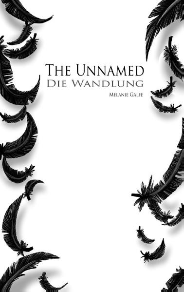 The Unnamed - Coverbild