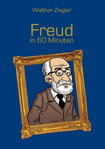 Freud in 60 Minuten - Coverbild