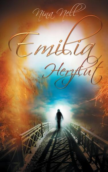 Emilia - Herzflut - Coverbild