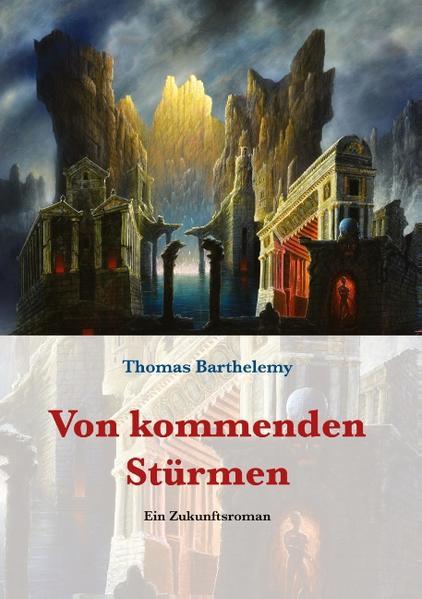 Von kommenden Stürmen - Coverbild