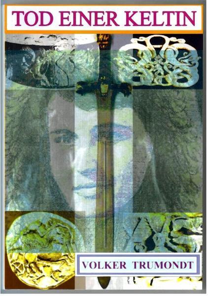 Tod einer Keltin - Coverbild
