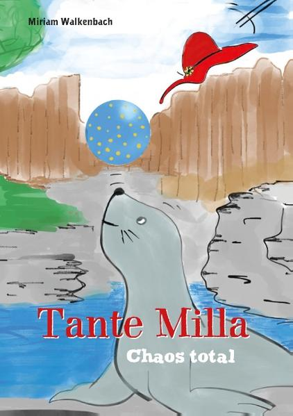 Tante Milla - Coverbild