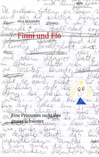 Finni und Fio - Coverbild