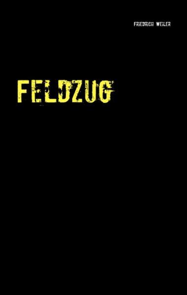 Feldzug - Coverbild