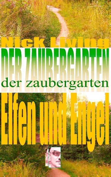 Der Zaubergarten - Coverbild