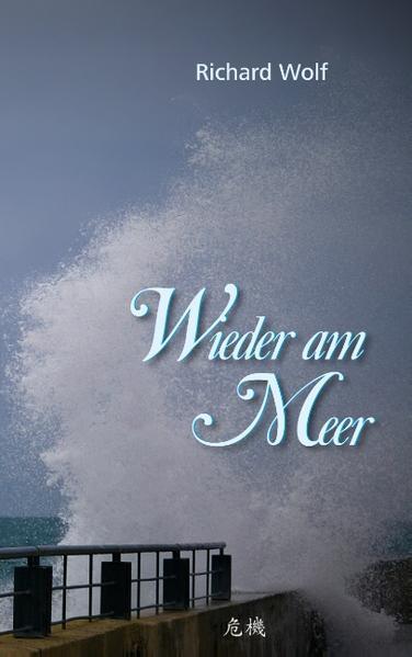 Wieder am Meer - Coverbild