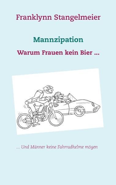 Mannzipation - Coverbild