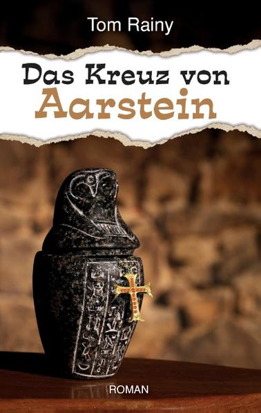 Das Kreuz von Aarstein - Coverbild