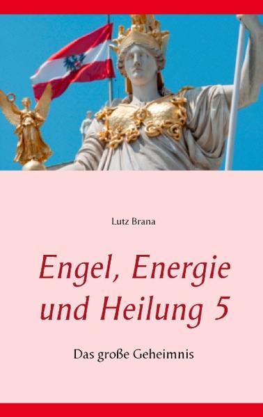 Engel, Energie und Heilung 5 - Coverbild