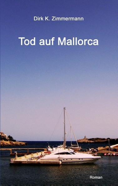 Tod auf Mallorca - Coverbild