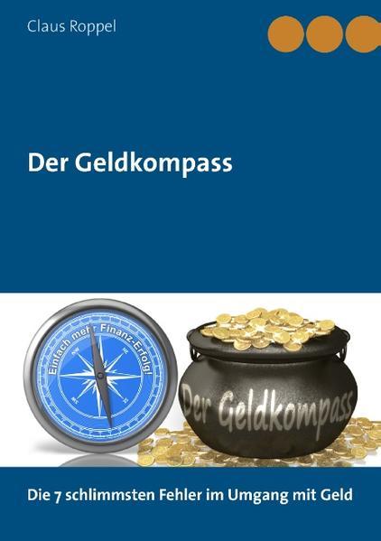 Der Geldkompass - Coverbild