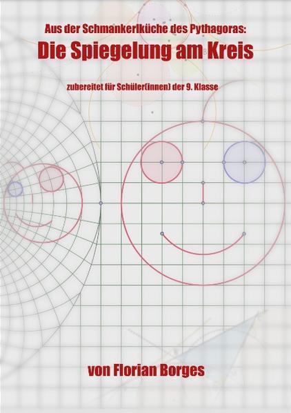 Die Spiegelung am Kreis - Coverbild