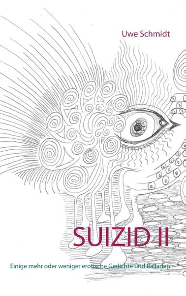 Suizid II - Coverbild