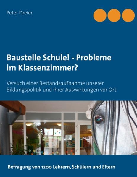 Baustelle Schule! - Probleme im Klassenzimmer? - Coverbild