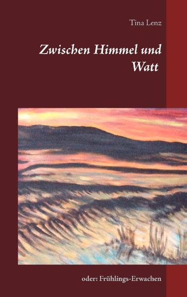 Zwischen Himmel und Watt - Coverbild