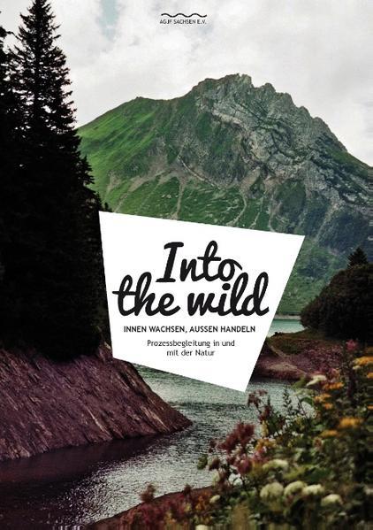 Into the wild - Coverbild