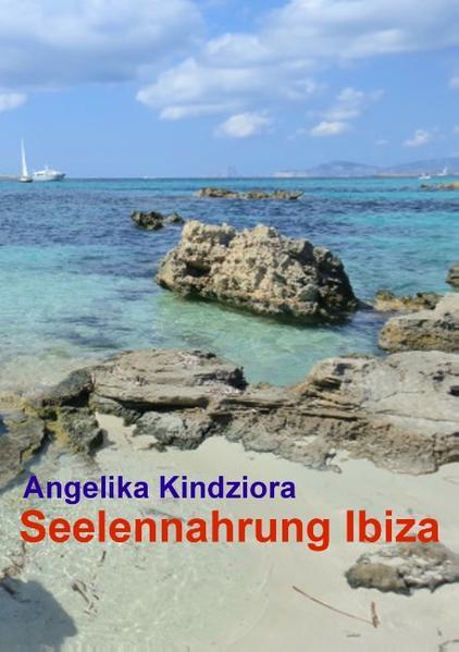 Seelennahrung Ibiza - Coverbild