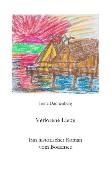 Verlorenen Liebe - Coverbild