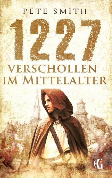 1227 Verschollen im Mittelalter - Coverbild