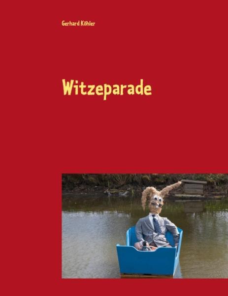 Witzeparade - Coverbild