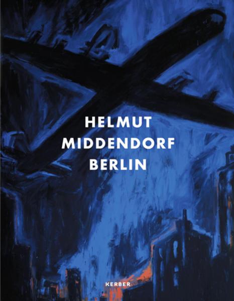 Helmut Middendorf - Berlin  - Coverbild