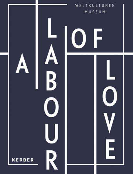 A Labour of Love PDF Herunterladen