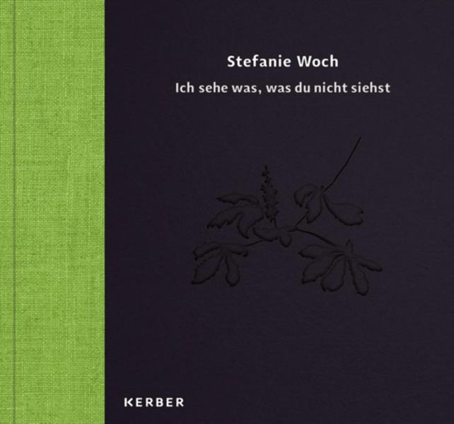 Stefanie Woch - Coverbild