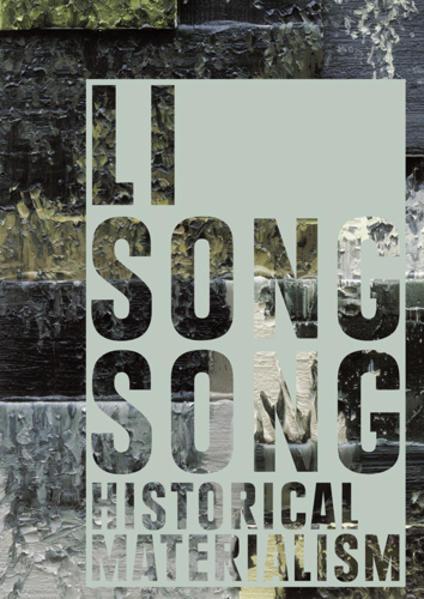 Li Songsong - Coverbild