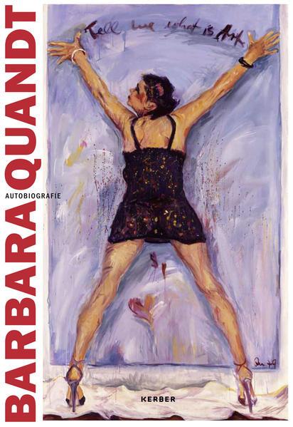 Barbara Quandt - Coverbild