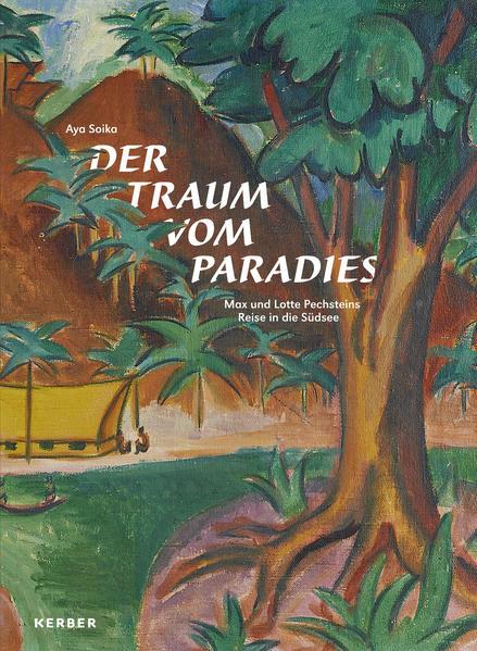 Der Traum vom Paradies - Coverbild