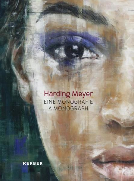 Harding Meyer - Coverbild