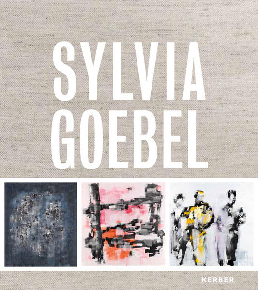 Sylvia Goebel - Coverbild