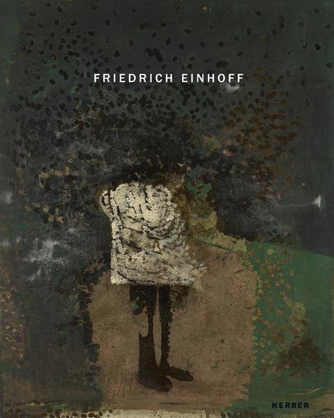 Friedrich Einhoff  - Coverbild