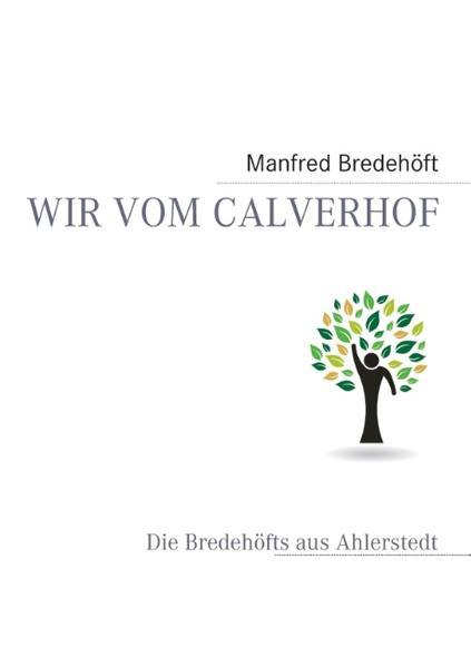 Wir vom Calverhof - Coverbild