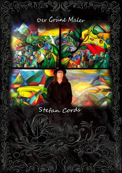 Der Grüne Maler - Coverbild