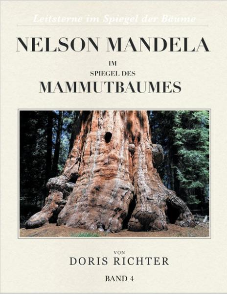 Nelson Mandela im Spiegel des Mammutbaumes - Coverbild