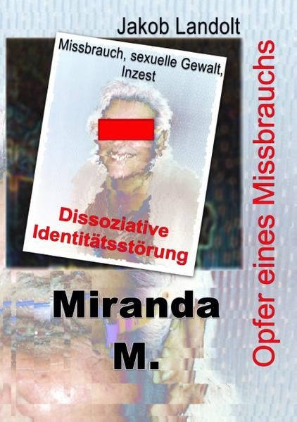 Miranda M. - Coverbild