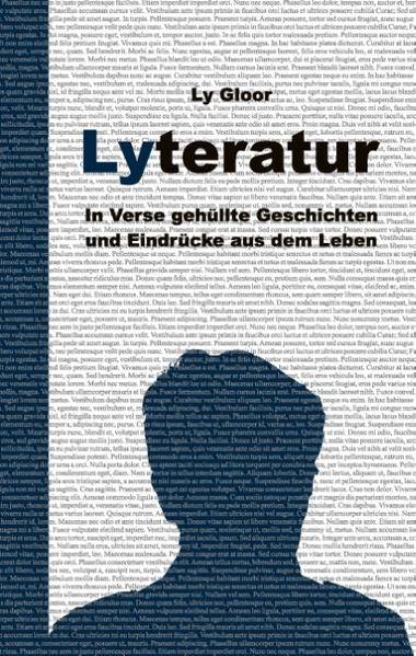Lyteratur - Coverbild