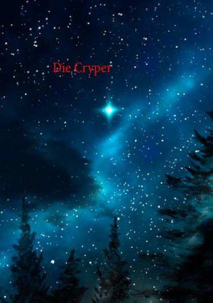 Die Cryper - Coverbild