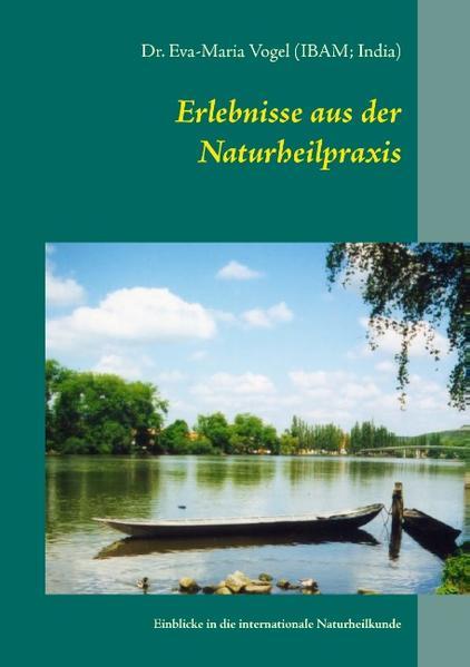 Erlebnisse aus der Naturheilpraxis - Coverbild