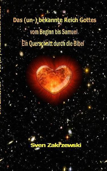 Das (un-) bekannte Reich Gottes - Coverbild