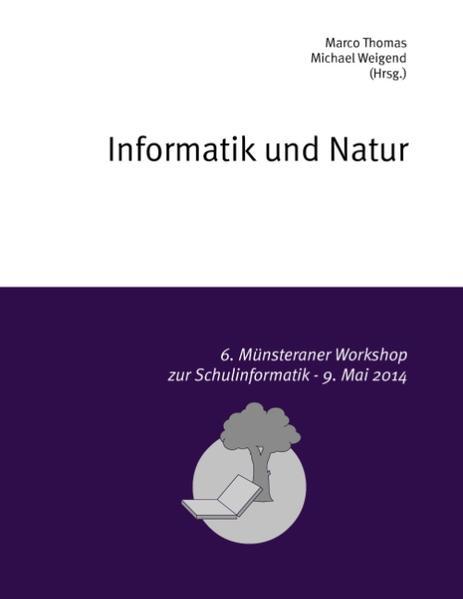 Informatik und Natur - Coverbild