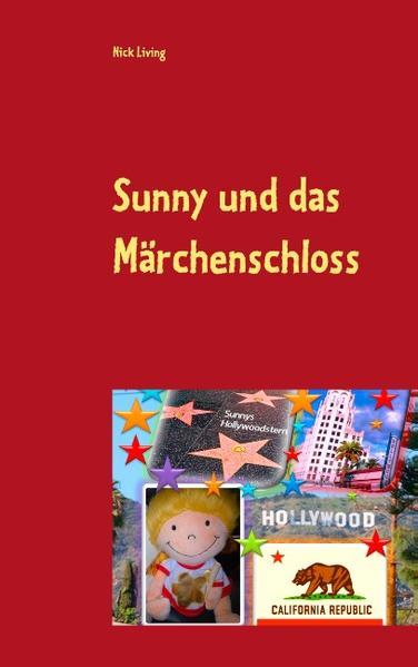 Sunny und das Märchenschloss - Coverbild