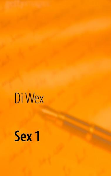 Sex 1 - Coverbild